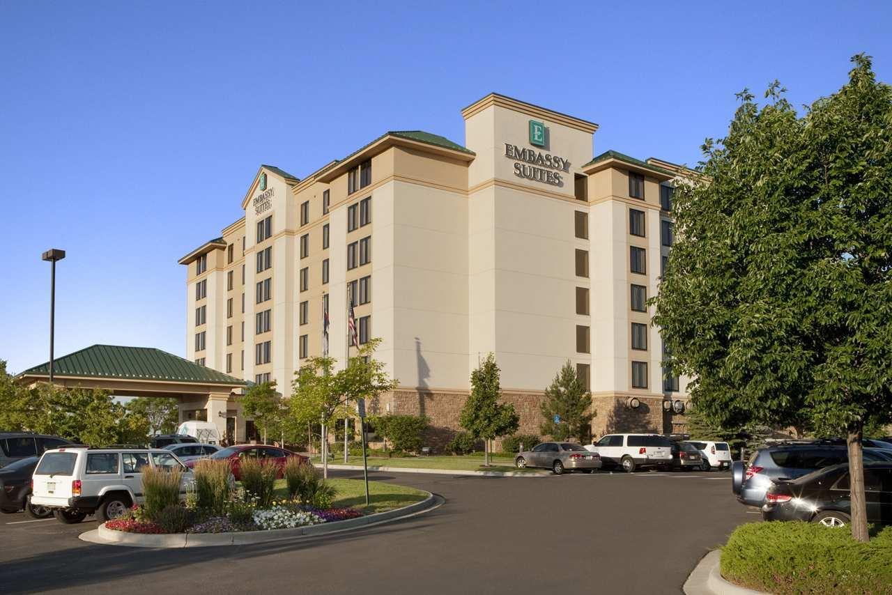 Embassy Suites by Hilton Denver International Airport image 10