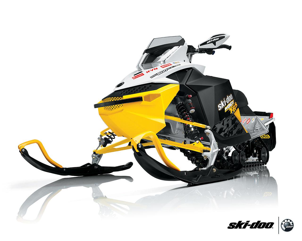 P-Dog Snowmobile Rental and Repair, Inc. image 7