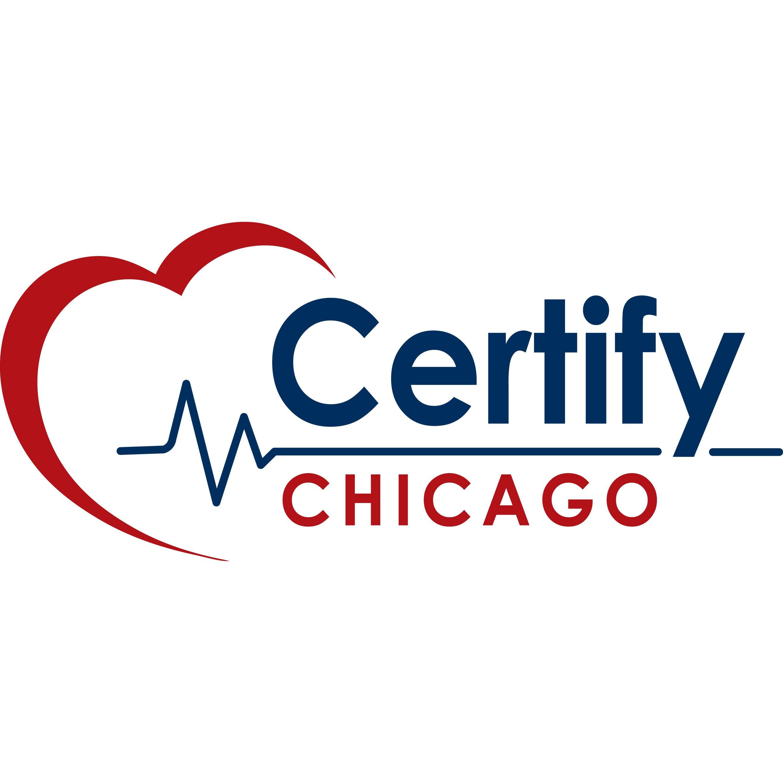 Certify Chicago