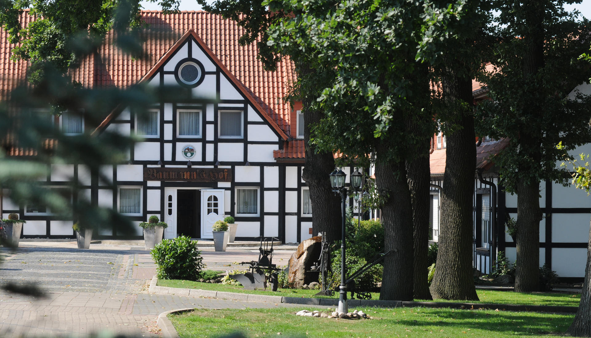 Landhotel Baumanns Hof