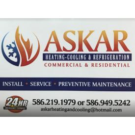 Askar Heating and Cooling