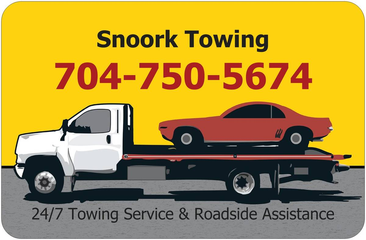 Snoork Towing image 4