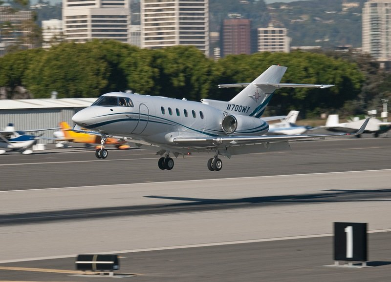 American Jet Brokers, LLC image 0
