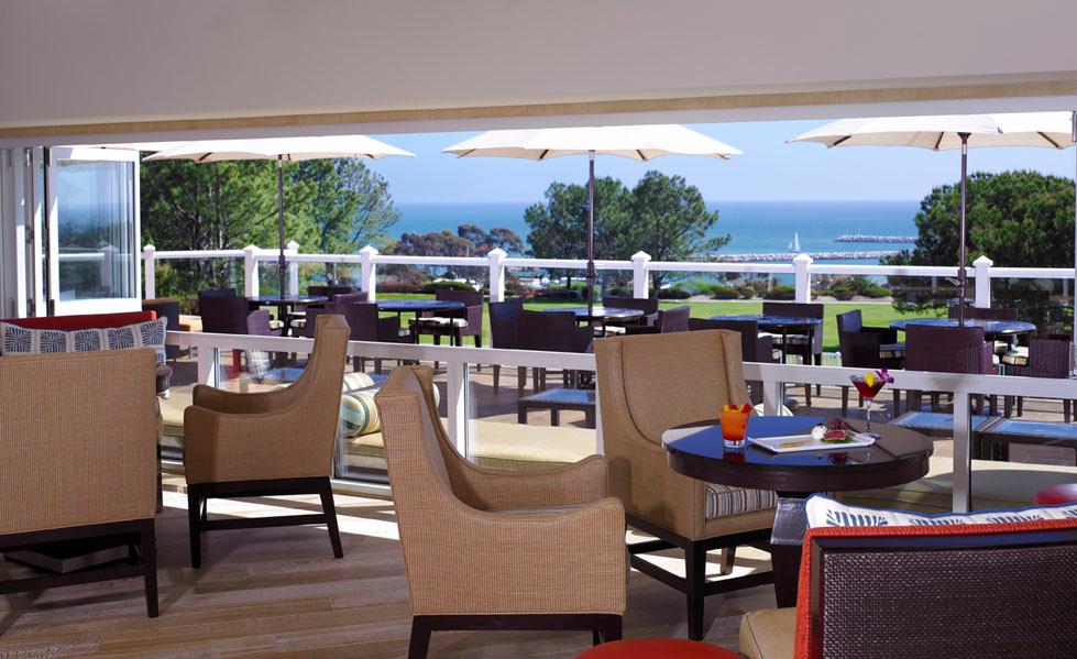 Laguna Cliffs Marriott Resort Spa 25135 Park Lantern Dana Point