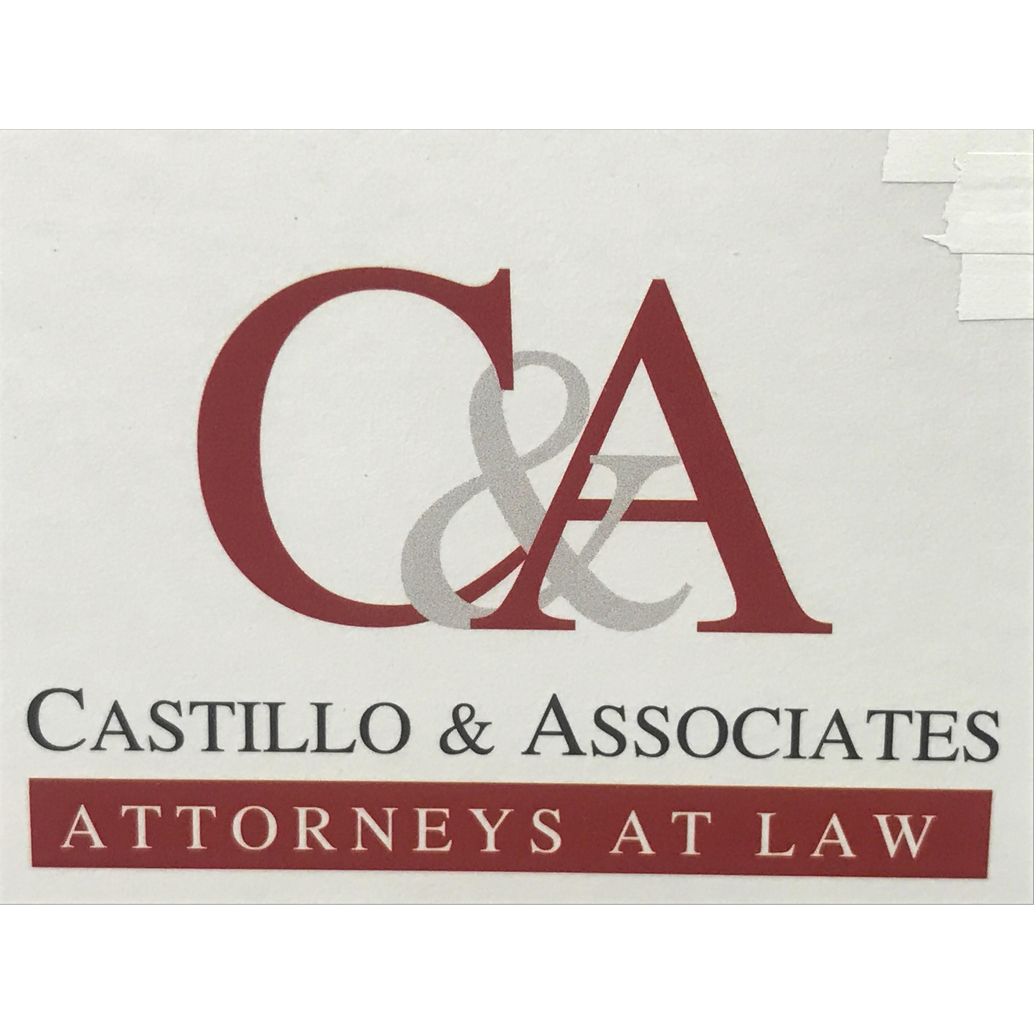 Castillo & Associates Accident Attorneys
