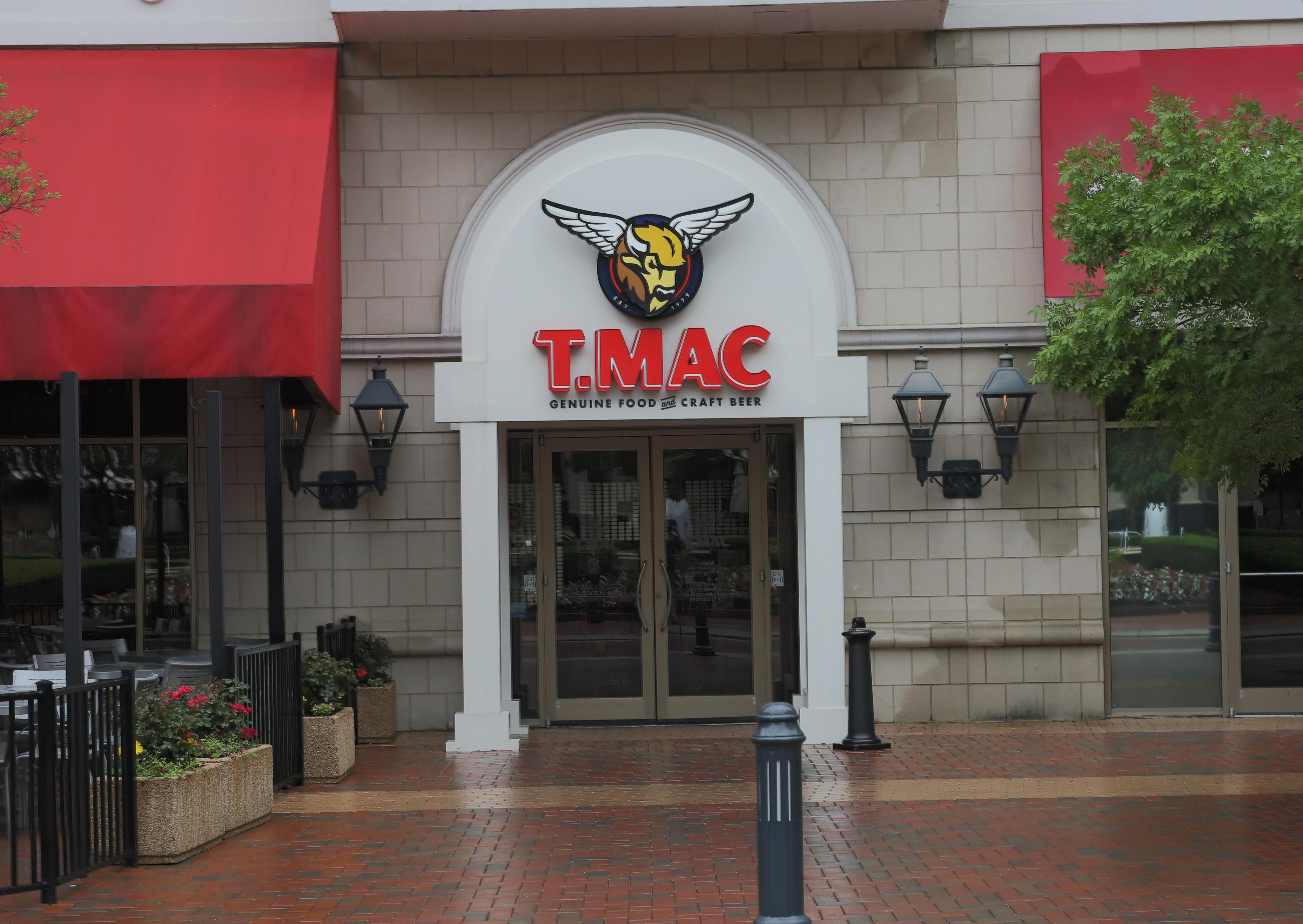 Taco Mac - CLOSED image 5
