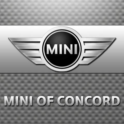 MINI of Concord