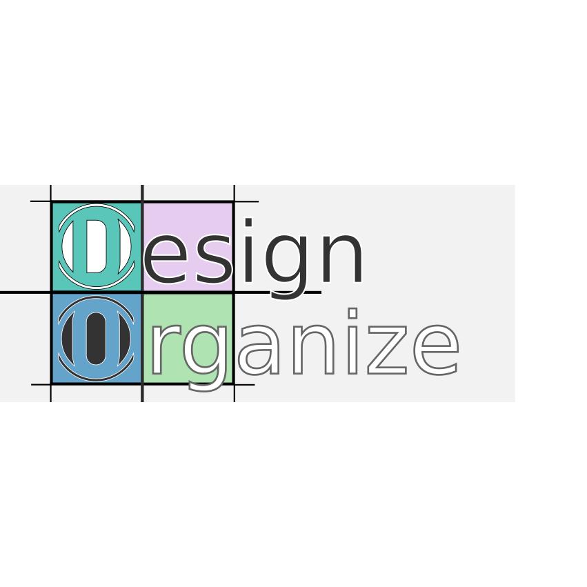 Design Organize