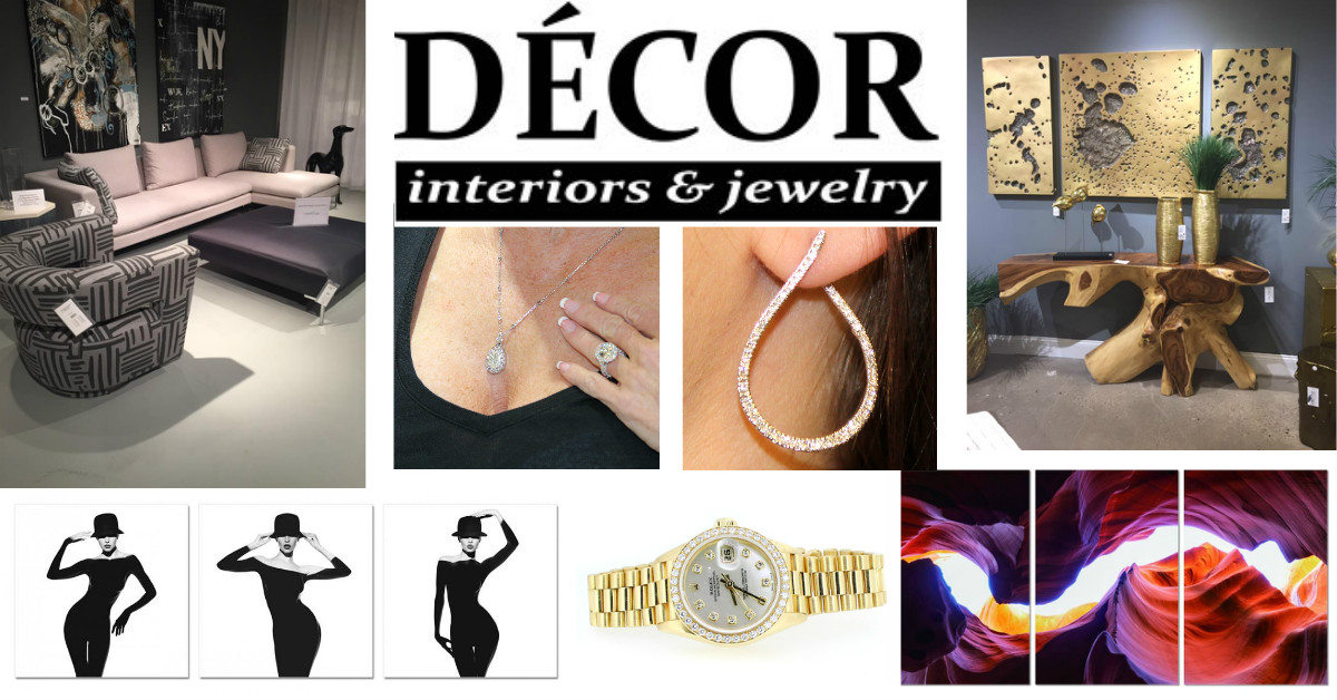 decor interiors jewelry chesterfield mo company profile