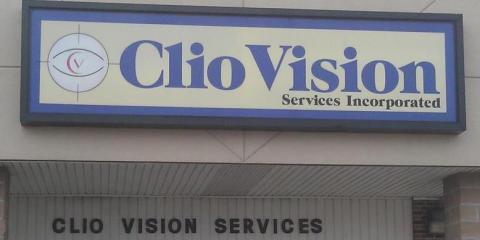 Clio Vision Services, Inc. image 0