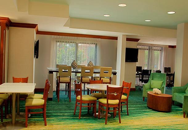 SpringHill Suites Tampa Westshore Airport image 4