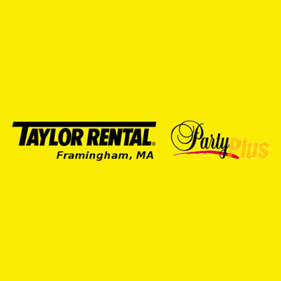 Party Plus By Taylor Rental