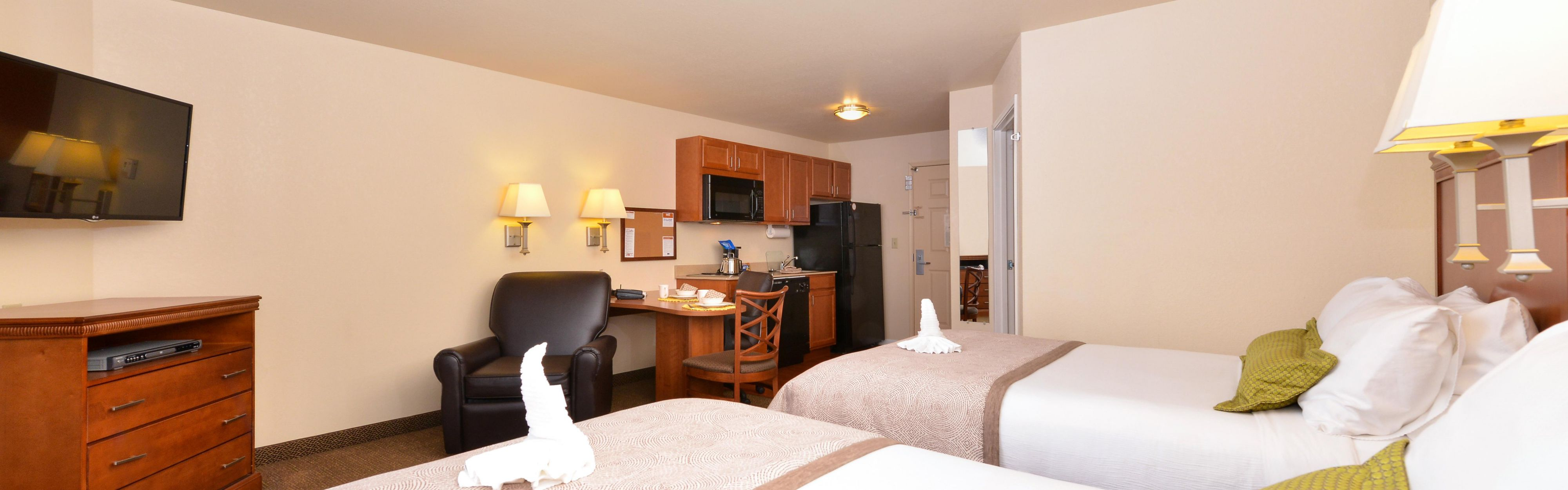 Candlewood Suites Bloomington-Normal image 1
