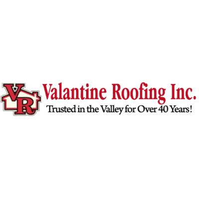 Valantine Roofing Inc.