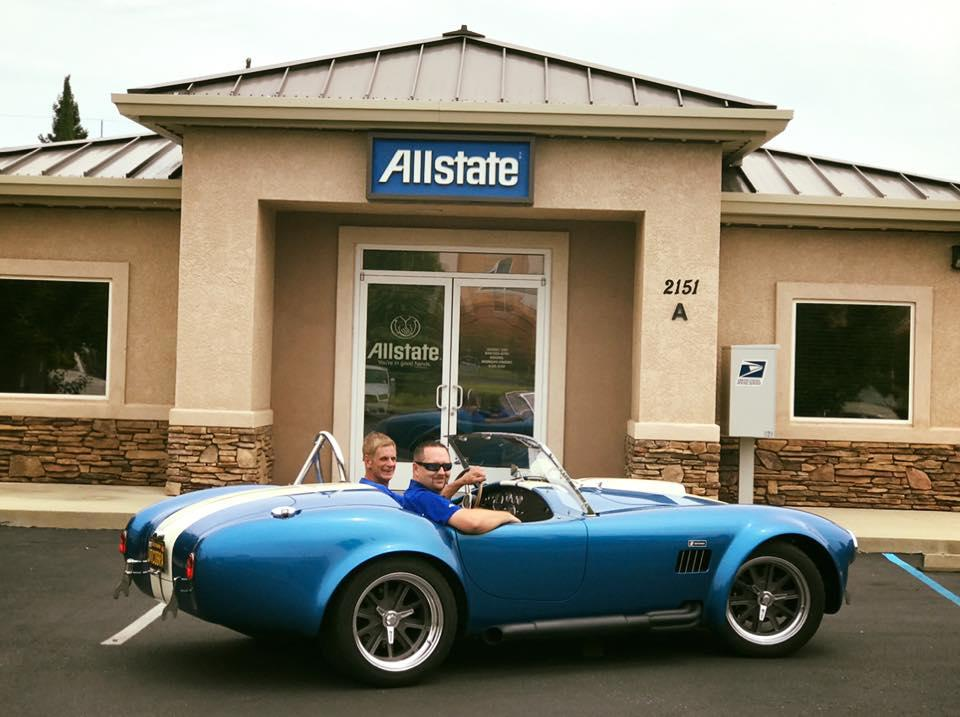 Allstate Insurance Agent: Danny Day image 1
