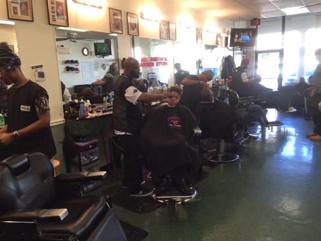 Mr. Smith's Barber Studio image 4
