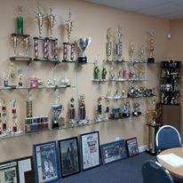 Ed's Trophies & Awards image 7