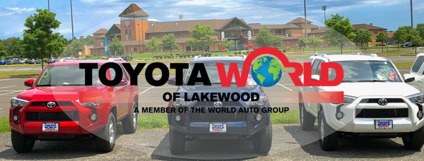 Delightful Toyota World Of Lakewood 1118 Ocean Ave Lakewood, NJ Car Service   MapQuest