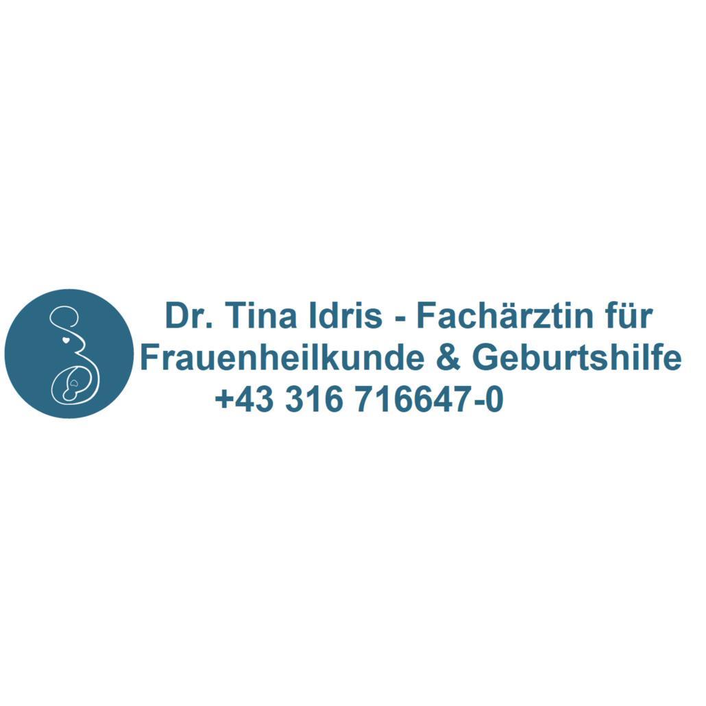 Dr. Tina Idris Logo