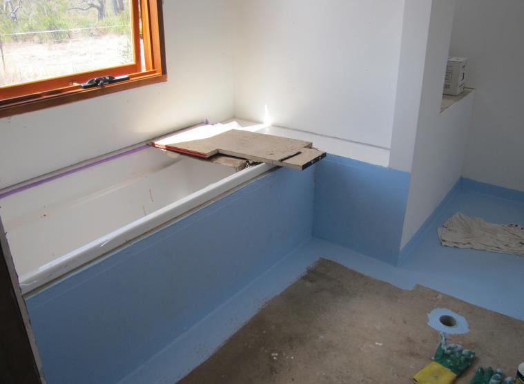 Buckets Away Waterproofing, LLC image 1