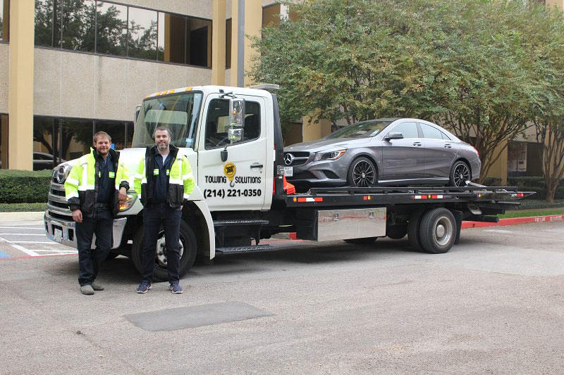 360 Towing Solutions image 0
