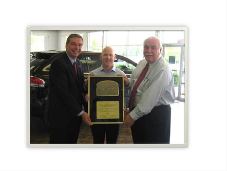 Nick Mayer Ford Used Cars