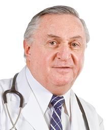 Dr. Cyril Wolf, MD