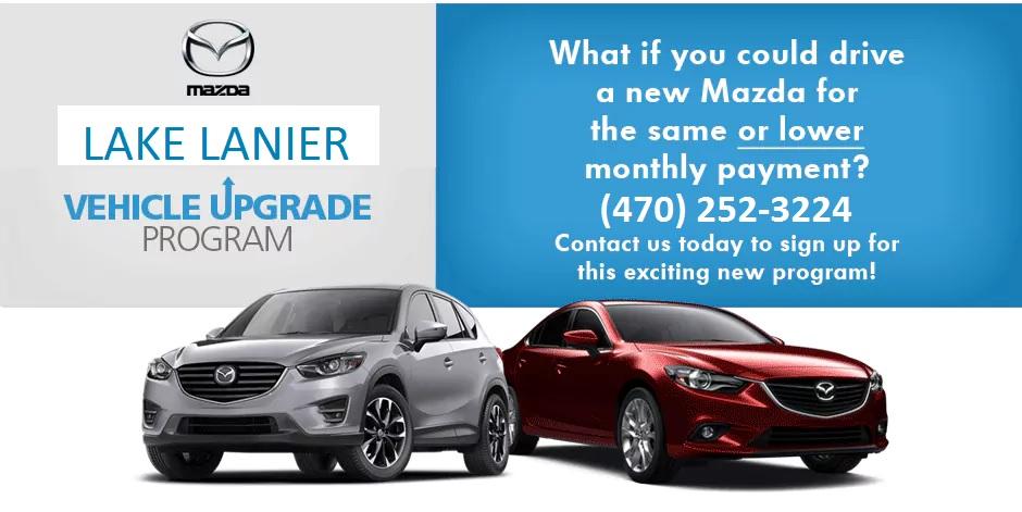 Mazda of Lake Lanier image 1