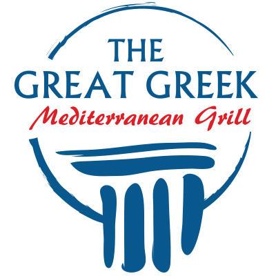The Great Greek Mediterranean Grill - Westminster