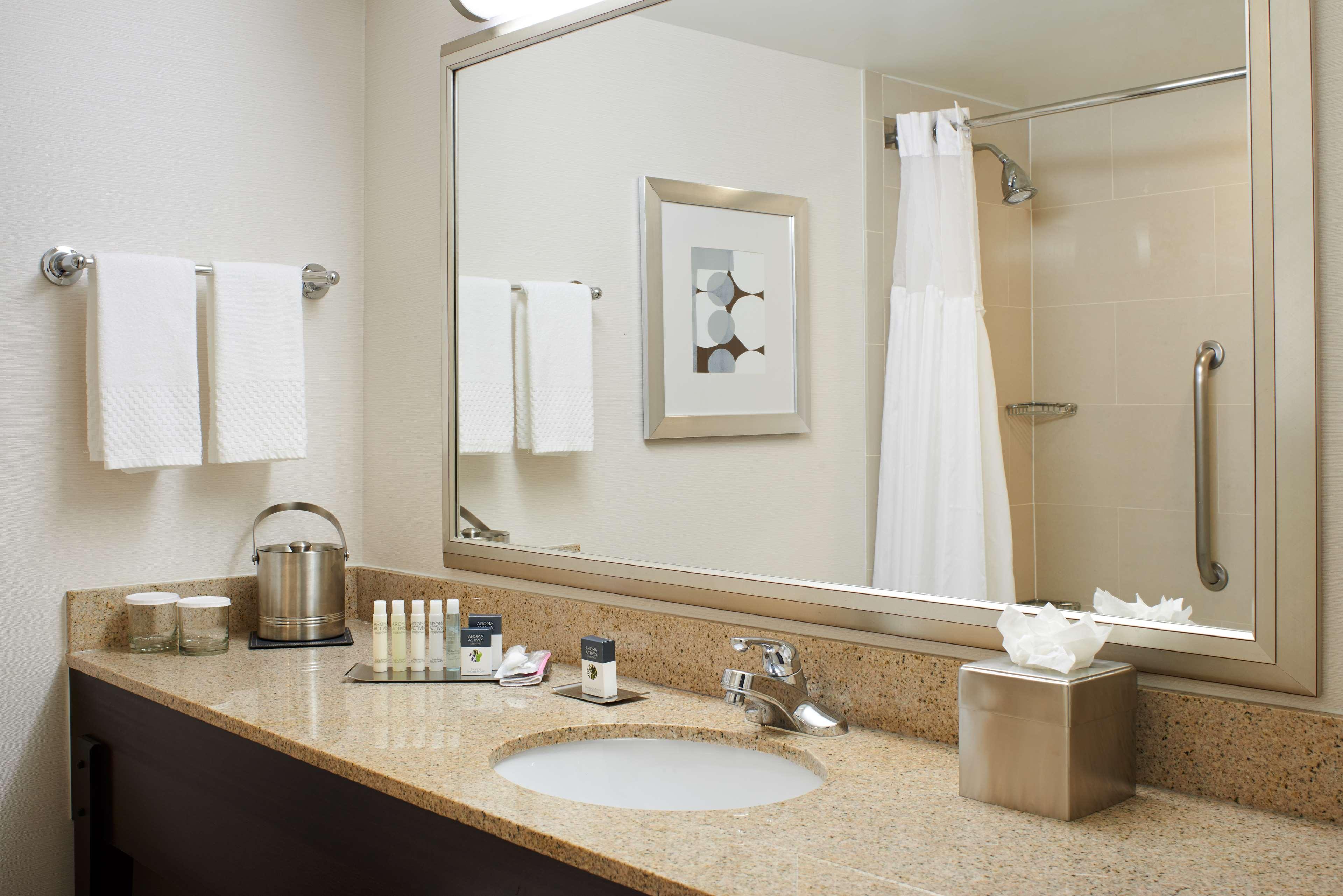DoubleTree by Hilton Hotel Detroit - Dearborn image 13