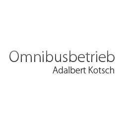 Logo von Omnibusbetrieb Adalbert Kotsch Inh. Sandra Janka-Kotsch