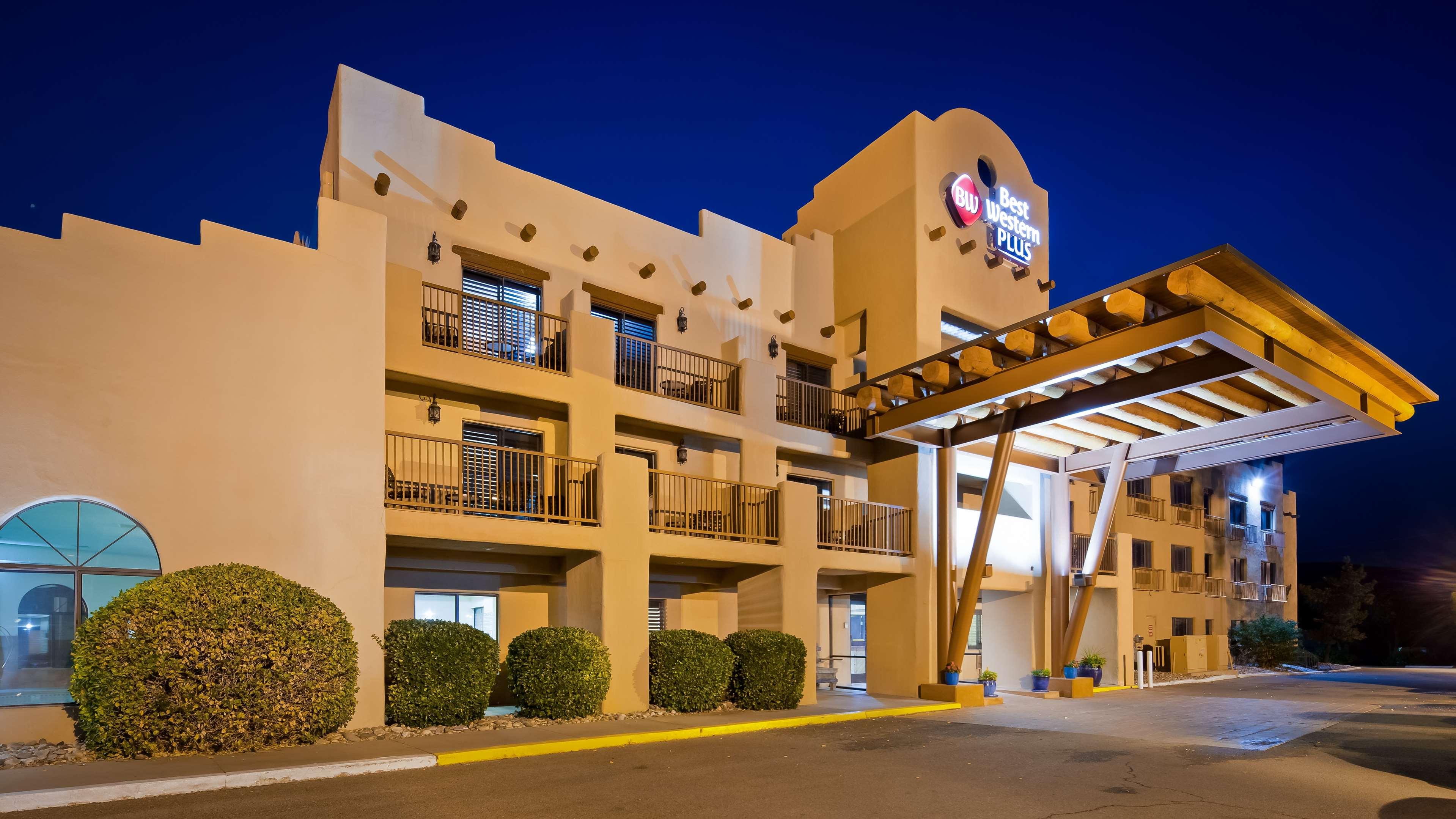 Best Western Plus Inn of Santa Fe image 1