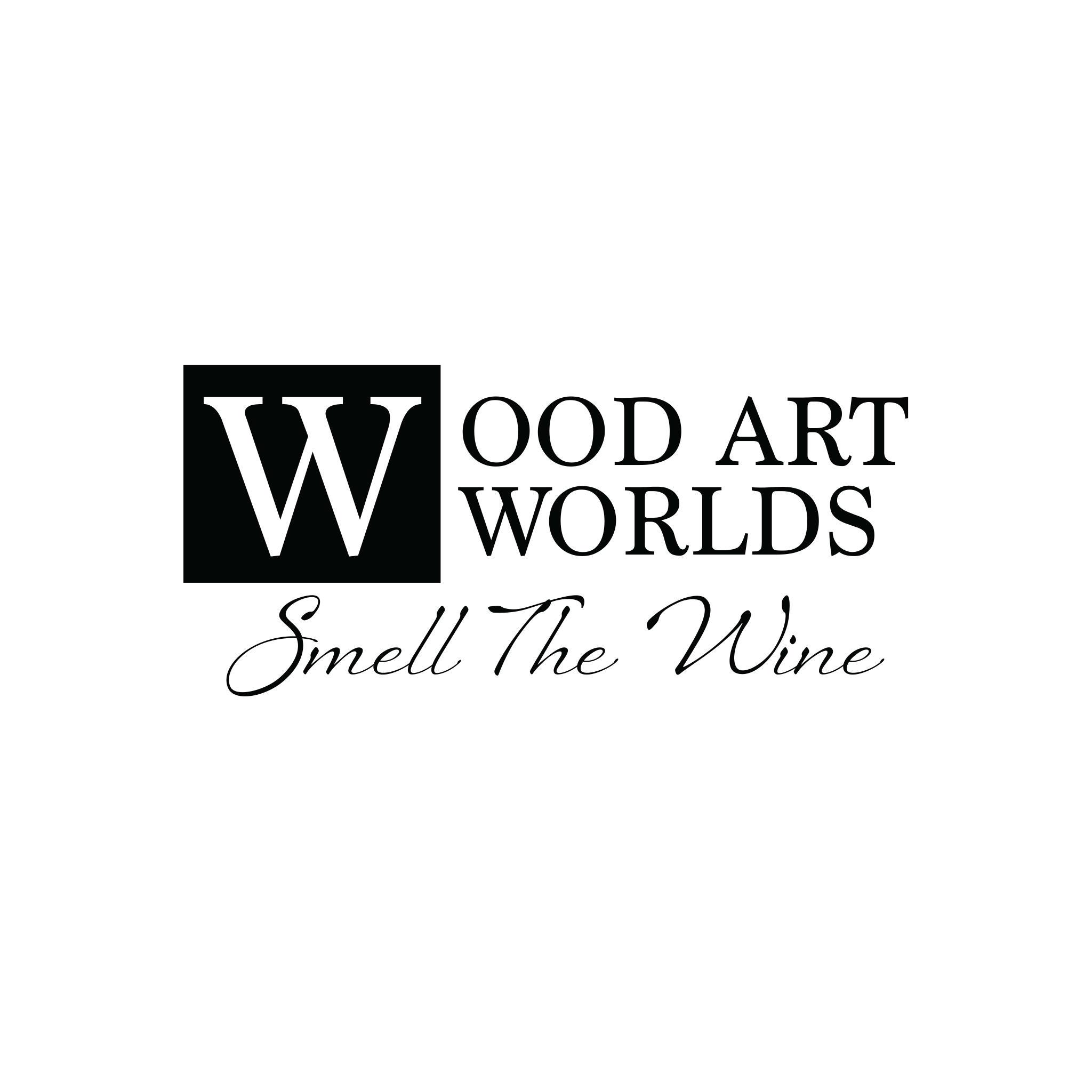 Wood Art Worlds image 3