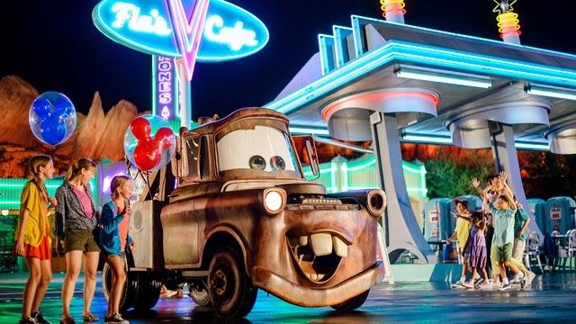 Disneyland Resort Area image 36