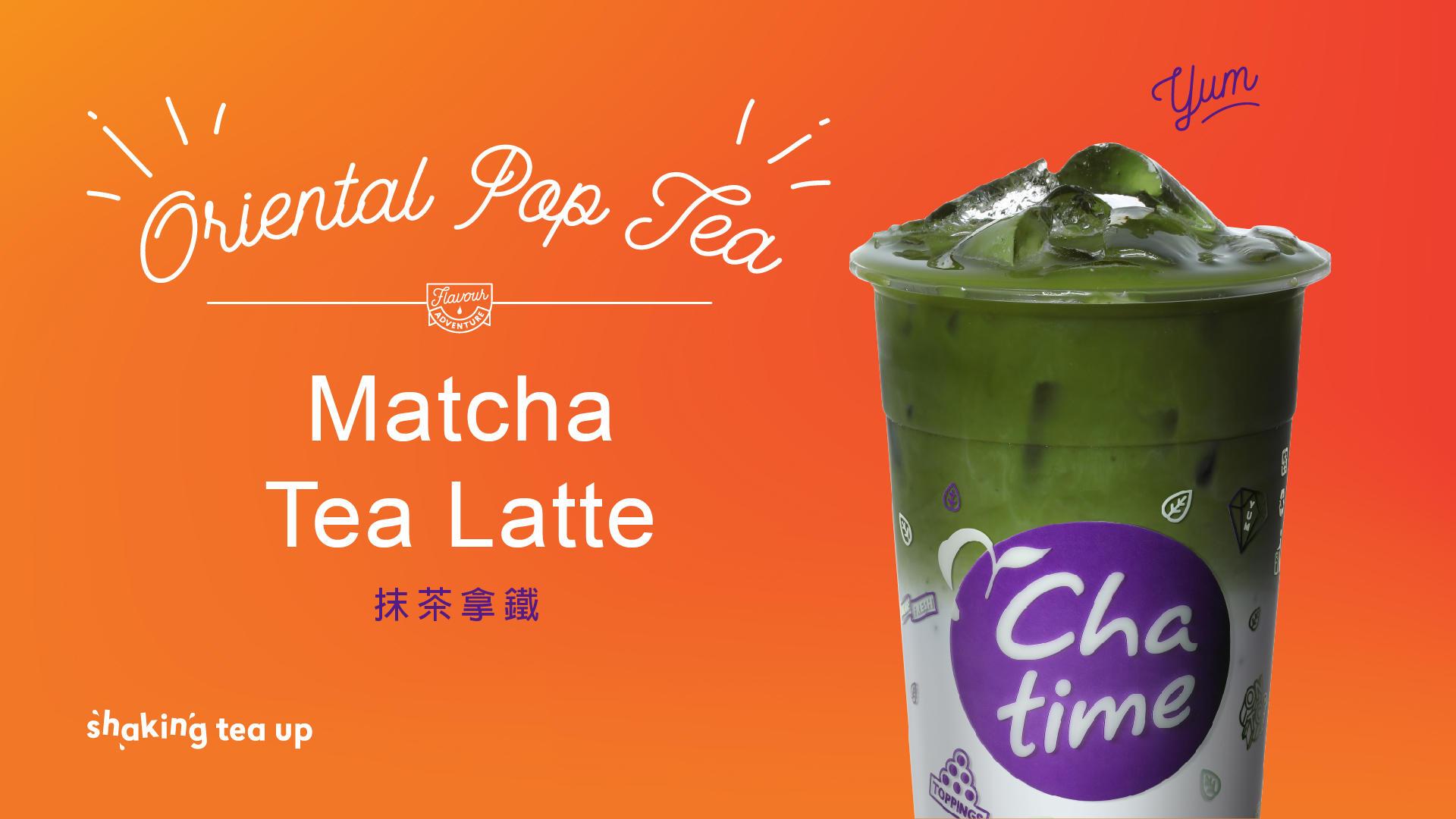 Chatime Bubble Tea & Slurping Noodles image 73