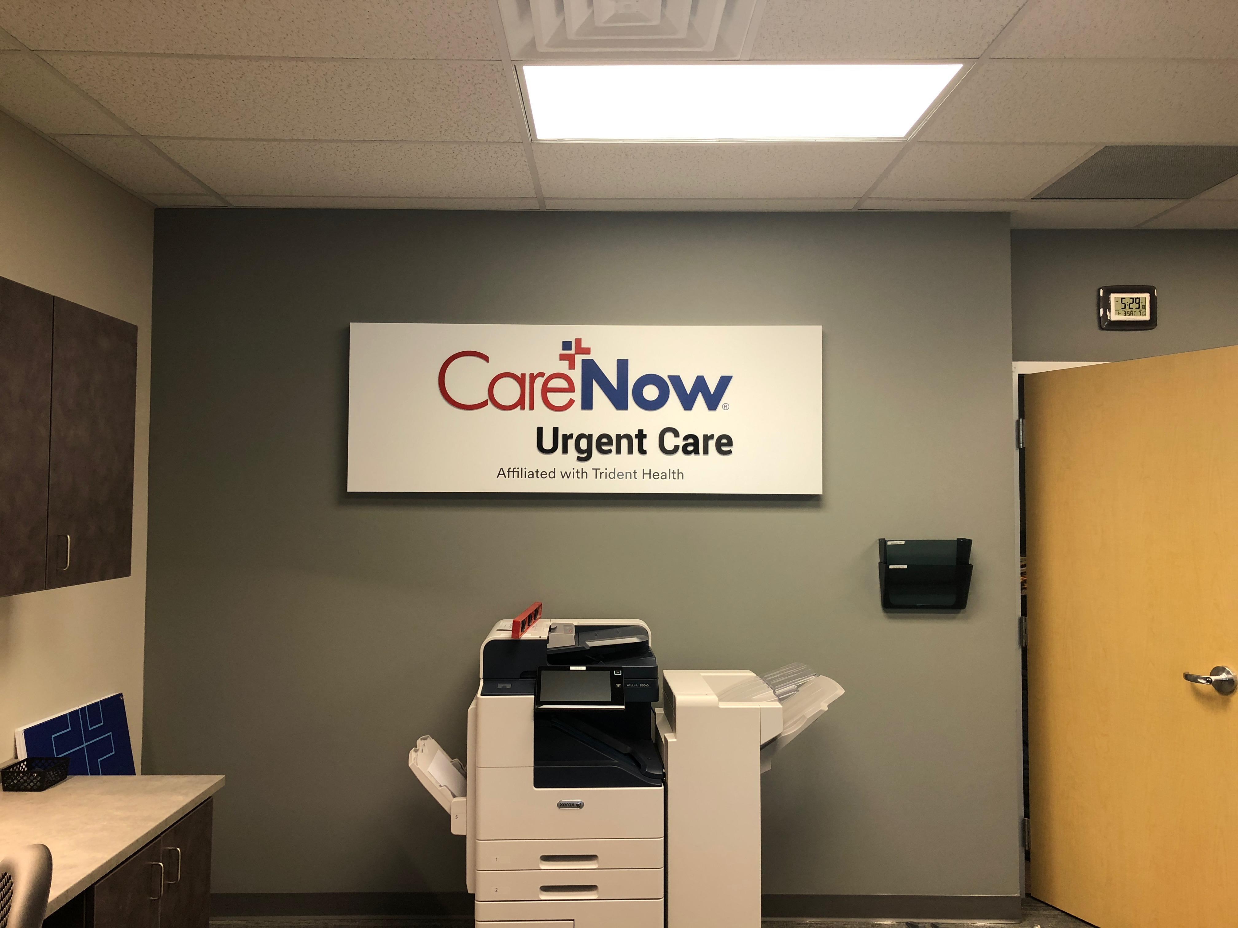 CareNow Urgent Care - North Charleston image 0