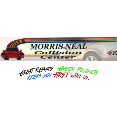 Morris Neal Collision Center image 0
