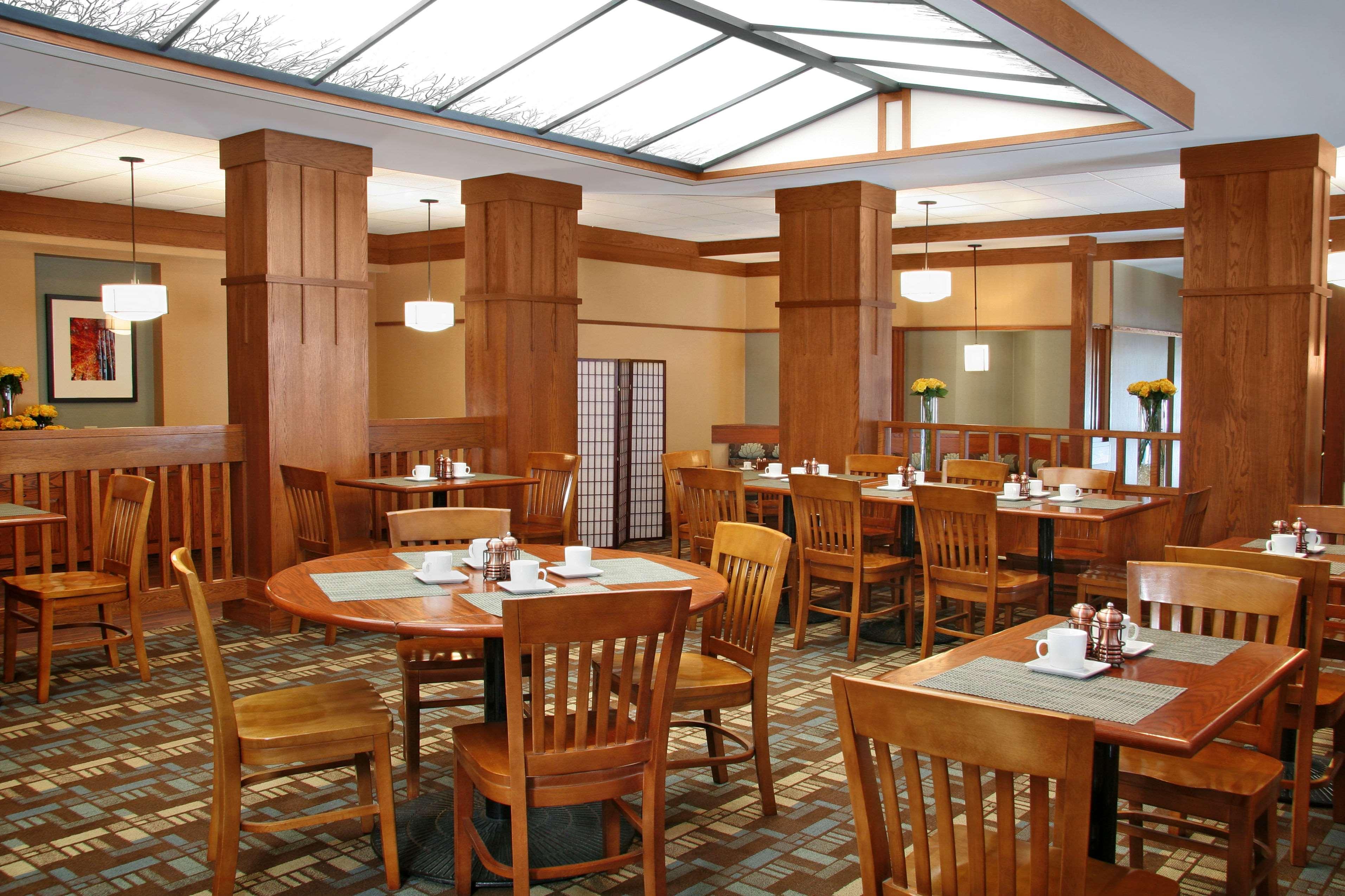 Sheraton Madison Hotel image 3