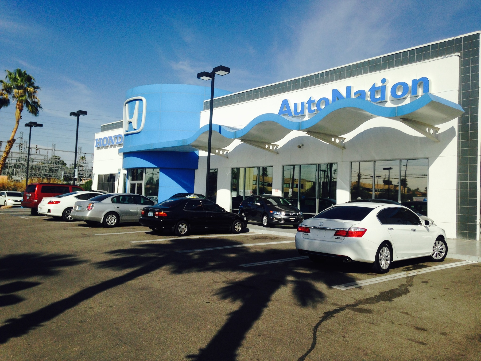 autonation honda east las vegas in las vegas nv whitepages