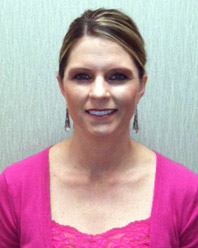 Amber DeWald, APRN is a pediatric nurse practitioner at Heartland Primary Care's KCK location.