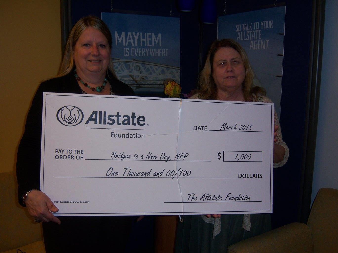 Allstate Insurance Agent: Claudia Gamache image 2