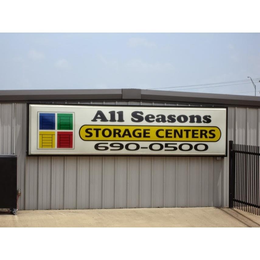 All Seasons Storage Centers image 12