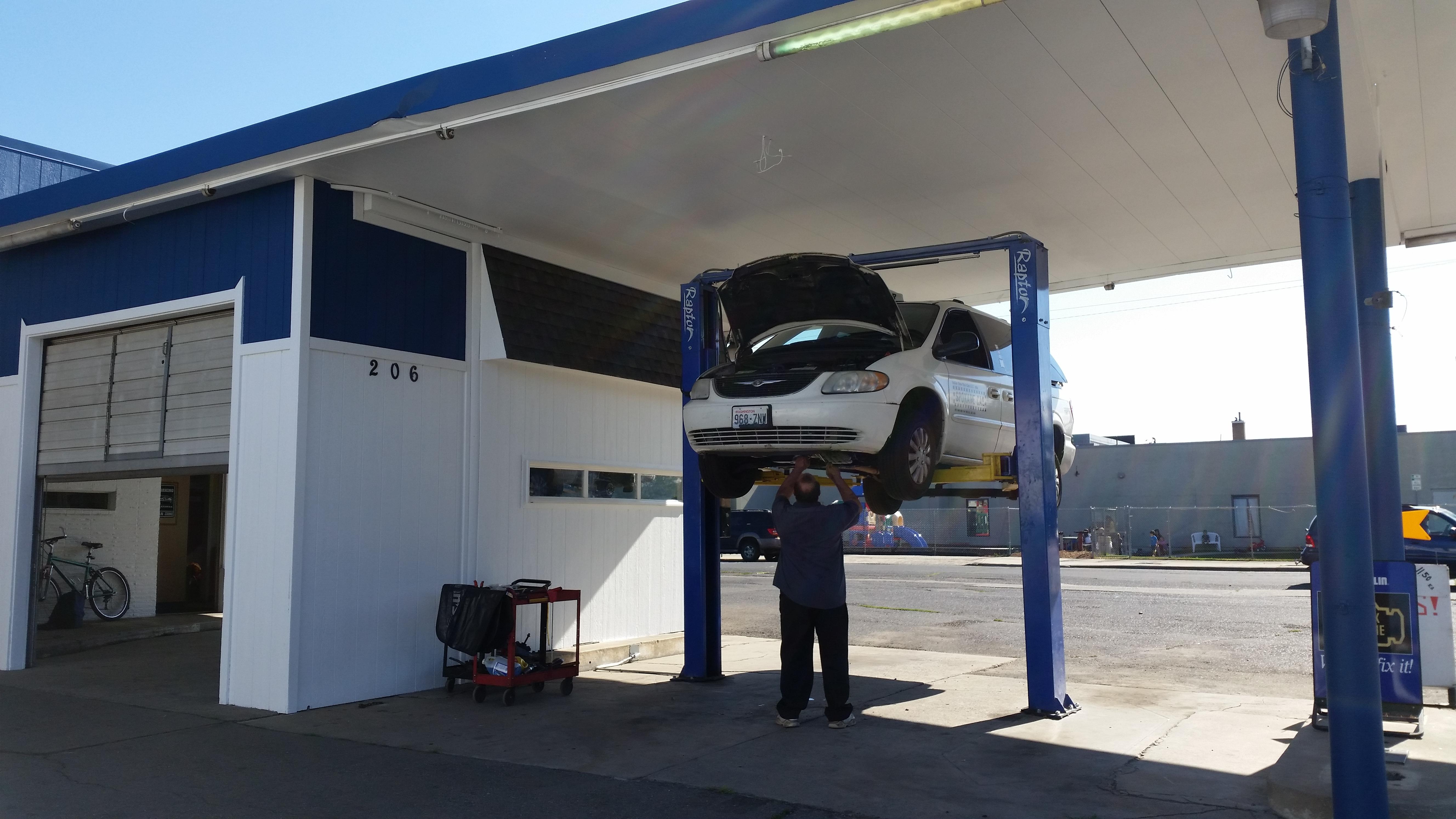 Ebels Auto Repair image 0