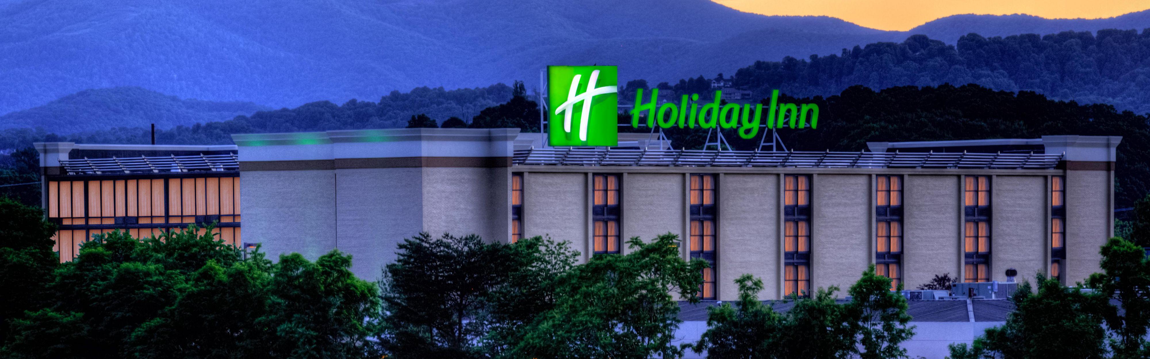 Holiday Inn Roanoke-Tanglewood-Rt 419&I581 image 0