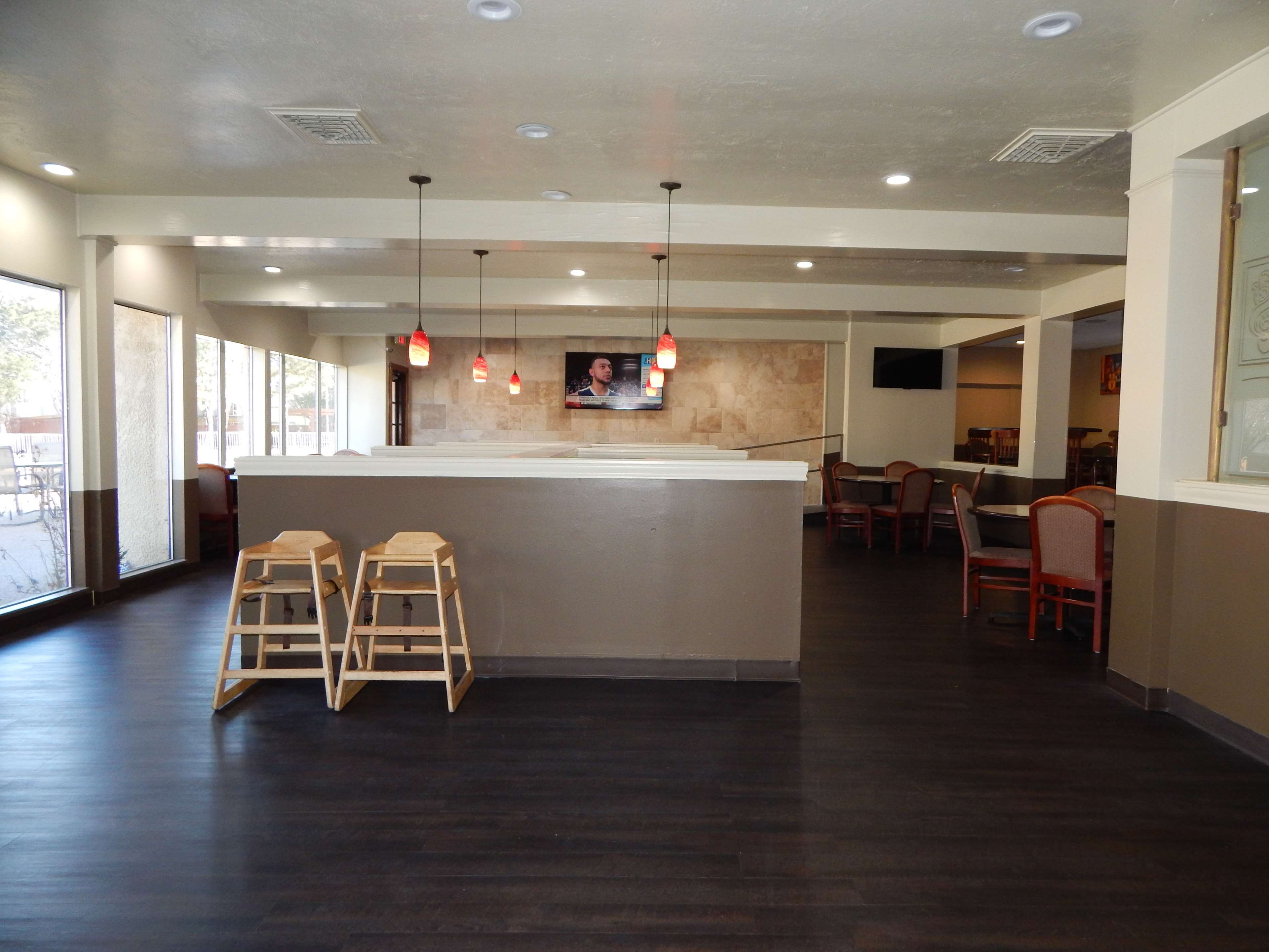 Best Western Plus Lawton Hotel & Convention Center image 45