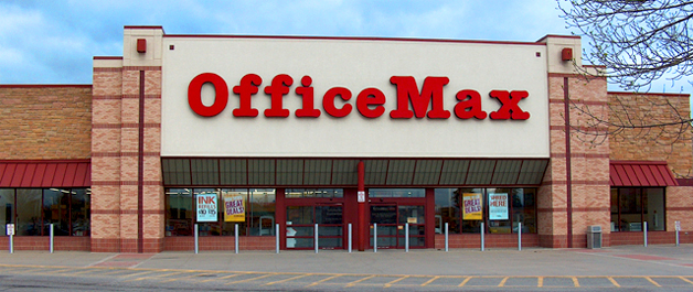 OfficeMax image 0