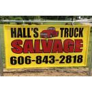 Hall's Truck Salvage image 1