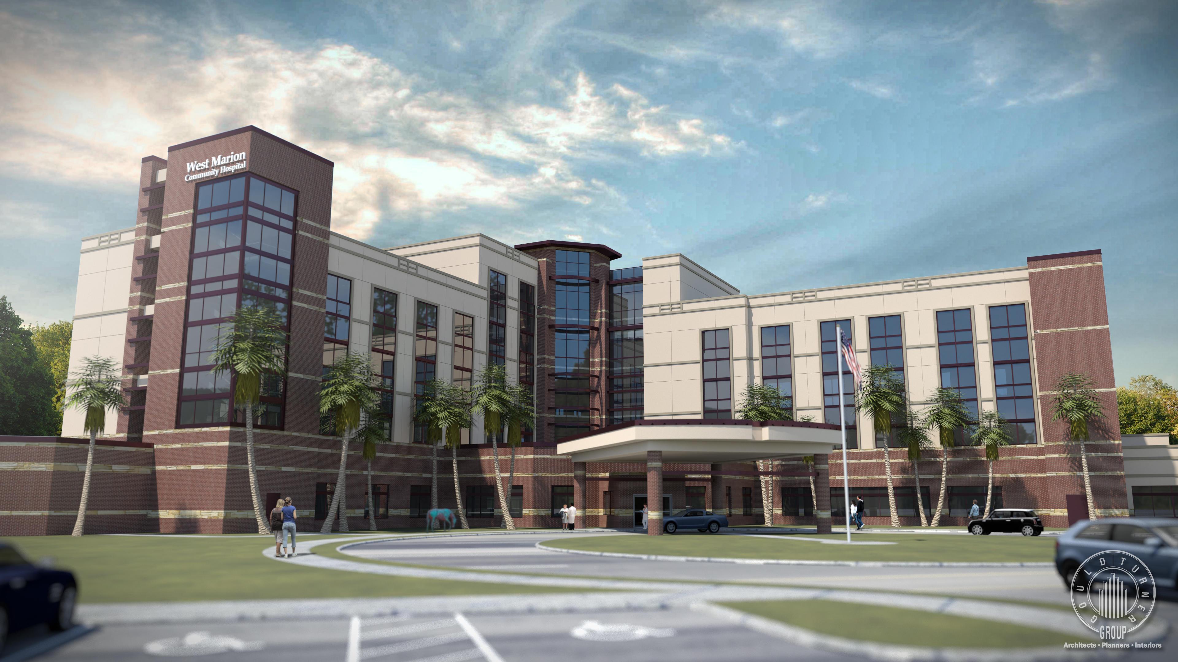 West Marion Community Hospital image 2