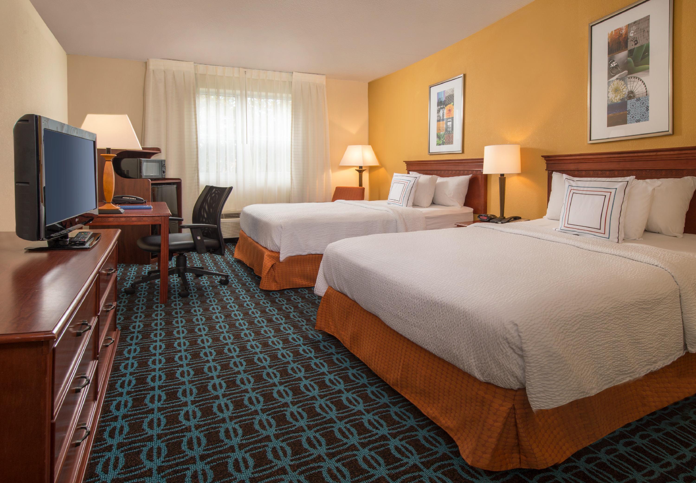 Fairfield Inn & Suites by Marriott Williamsburg image 13