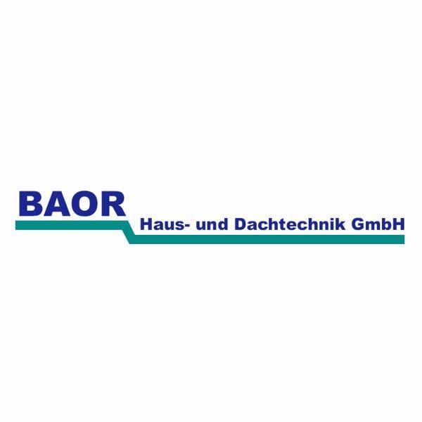 Baor Haus- und Dachtechnik GmbH